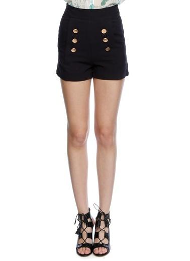 Cubic Pantolon Lacivert